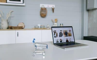 חנות באינטרנט