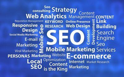 מהי חברה לקידום אתרים ואיך היא עובדת?
